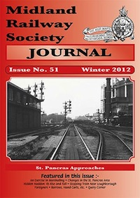 Journal 51 cover