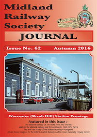 Journal 62 cover