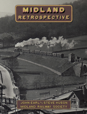 Midland Retrospective book cover